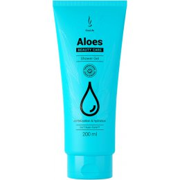 ALOES SHOWER GEL BEAUTY CARE 200ML