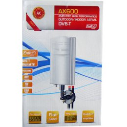 ANTENA OPTICUM AX600