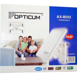 ANTENA OPTICUM AX800