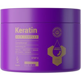 KERATIN HAIR COMPLEX ADVANCED FORMULA CONDITIONER 200ML