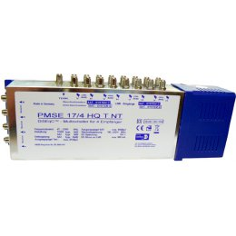 MULTISWITCH PMSE 17/4 HQ T NT